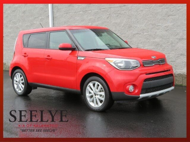 2019 Kia Soul Plus Battle Creek MI