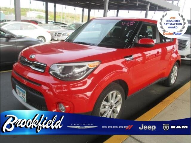 2019 Kia Soul Plus Benton Harbor MI