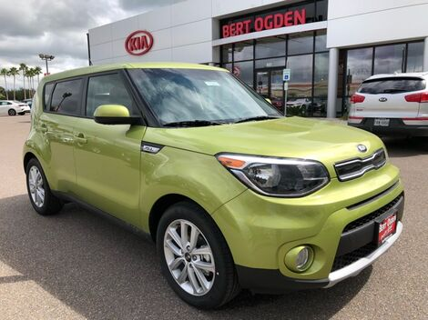 2019_Kia_Soul_Plus_ Harlingen TX