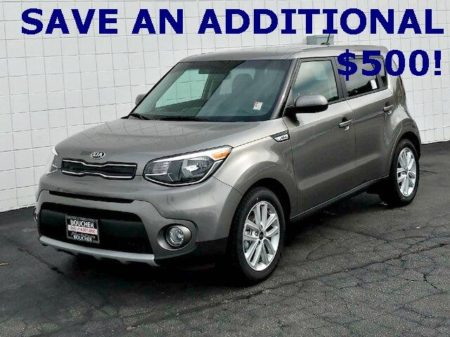 2019 Kia Soul Plus Milwaukee WI