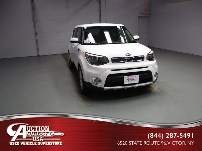 2019 Kia Soul Plus Raleigh