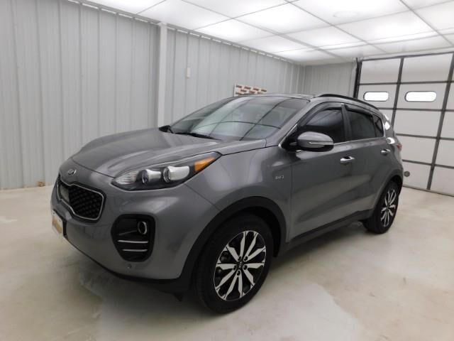 2019 Kia Sportage EX AWD Manhattan KS