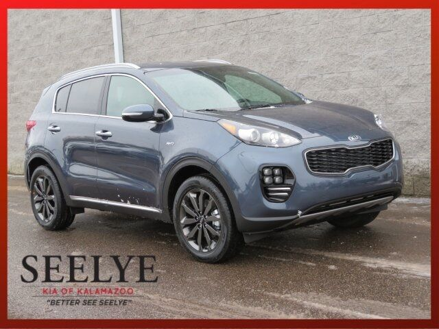2019 Kia Sportage EX Battle Creek MI