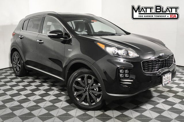 2019 Kia Sportage EX Egg Harbor Township NJ