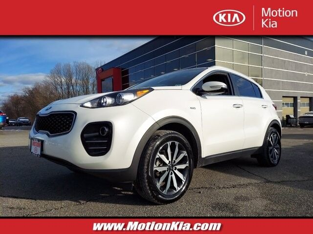 2019 Kia Sportage EX Hackettstown NJ