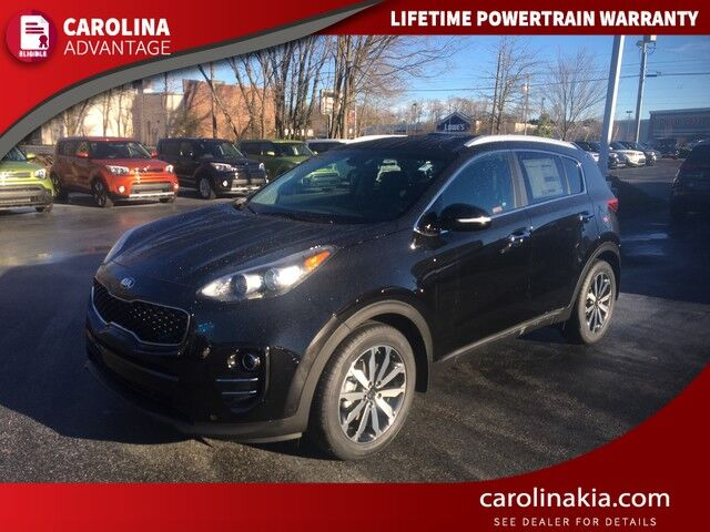 2019 Kia Sportage EX High Point NC