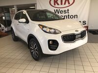 Kia Sportage EX PREMIUM AWD 2.4L *PANORAMIC SUNROOF/BLIND SPORT DETECTION/FRONT & REAR PARKING SENSORS* 2019