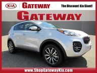 2019 Kia Sportage EX Warrington PA