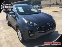 2019_Kia_Sportage_LX_ Decatur AL