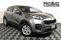 Good Kia Sportage LX 2019