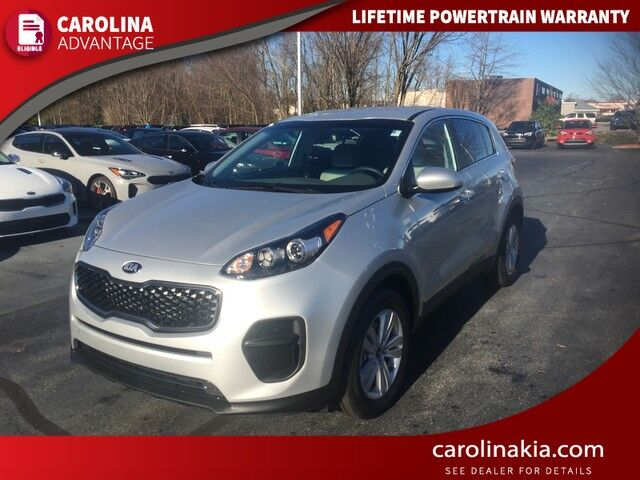 2019 Kia Sportage LX High Point NC