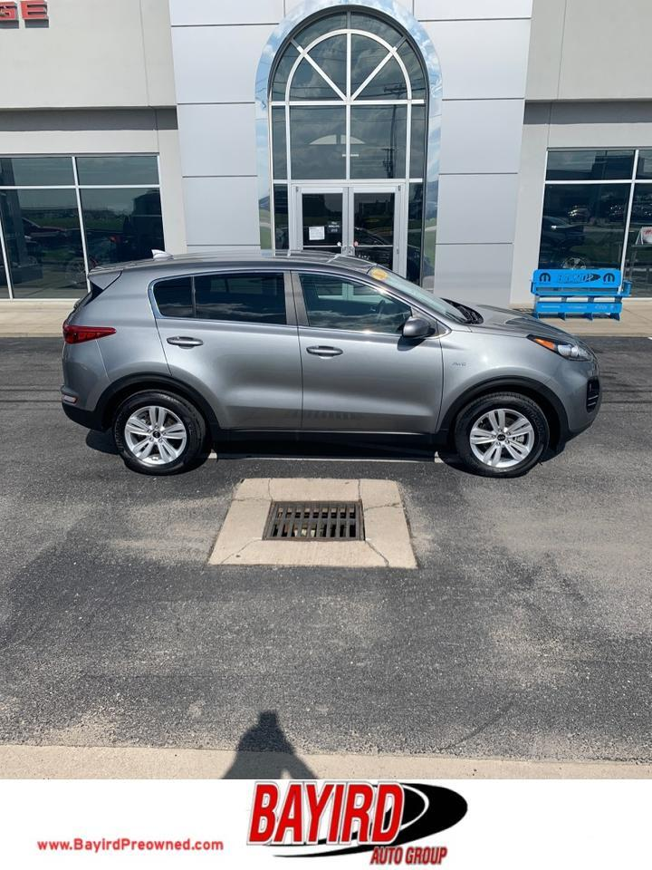 2019 Kia Sportage LX West Plains MO