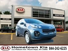 2019_Kia_Sportage_LX_ Mount Hope WV
