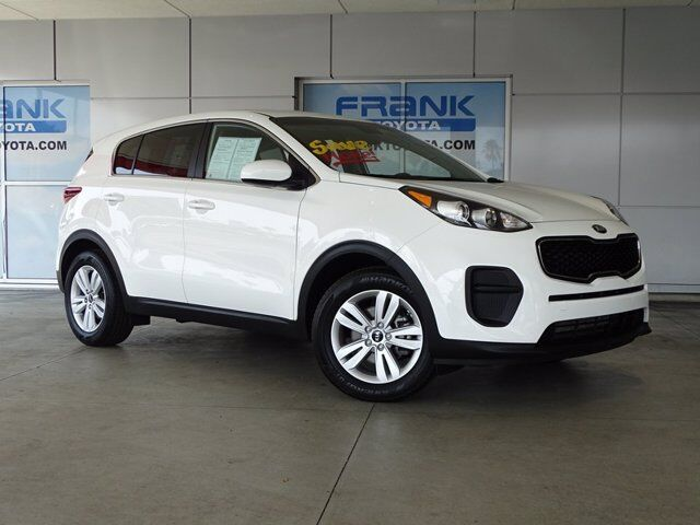 2019 Kia Sportage LX National City CA