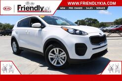 2019_Kia_Sportage_LX_ New Port Richey FL
