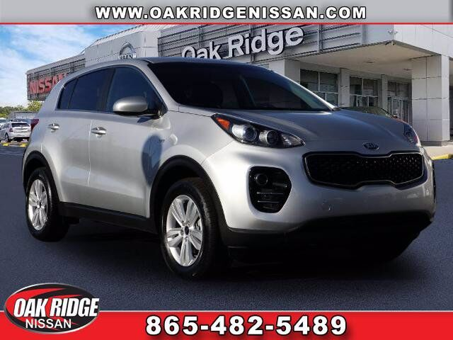 2019 Kia Sportage LX Oak Ridge TN