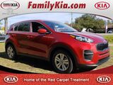 2019 Kia Sportage LX Video