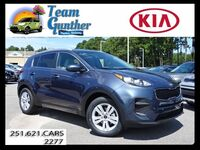 Kia Sportage LX w/ Popular Package 2019