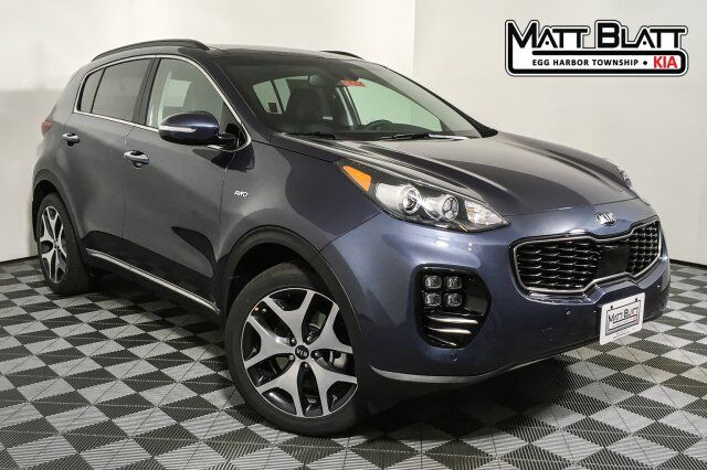 2019 Kia Sportage SX Turbo Egg Harbor Township NJ