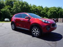 2019_Kia_Sportage_SX Turbo_ Old Saybrook CT