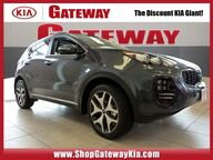 2019 Kia Sportage SX Turbo Quakertown PA