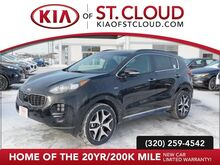 2019_Kia_Sportage_SX Turbo_ St. Cloud MN