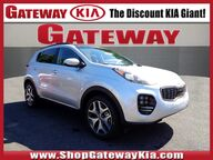 2019 Kia Sportage SX Turbo Warrington PA