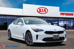 2019_Kia_Stinger_Base_ Wichita Falls TX