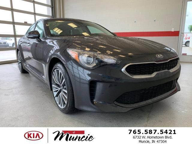 2019 Kia Stinger Base AWD Muncie IN