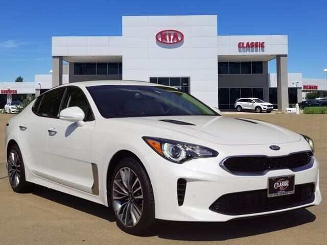 2019 Kia Stinger Base Carrollton TX