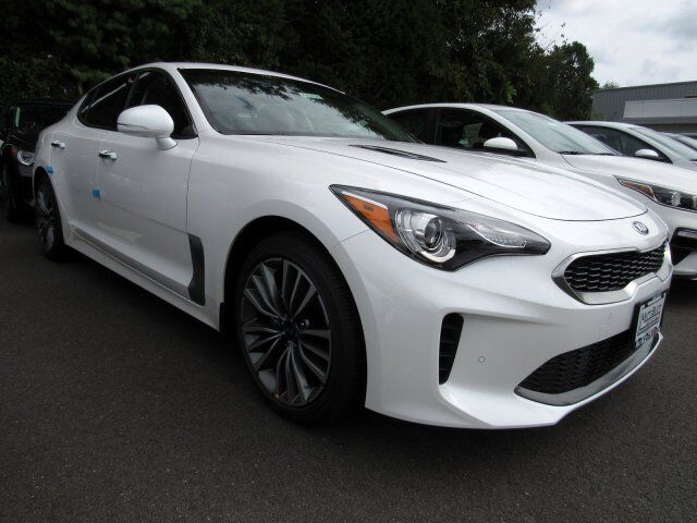 2019 Kia Stinger Base Egg Harbor Township NJ