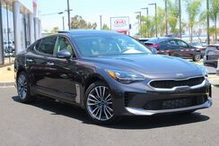 2019_Kia_Stinger_Base_ Garden Grove CA