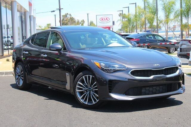 2019 Kia Stinger Base Garden Grove CA