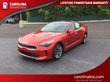 2019 Kia Stinger Base High Point NC