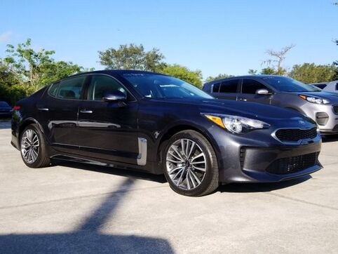 2019_Kia_Stinger_Base_ Lakeland FL
