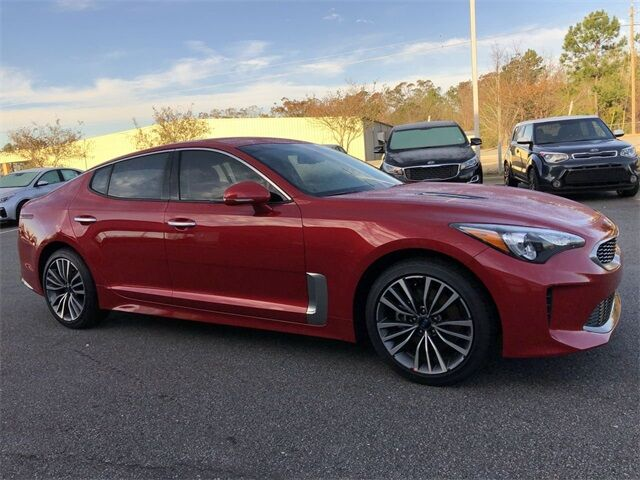 2019 Kia Stinger Base Macon GA