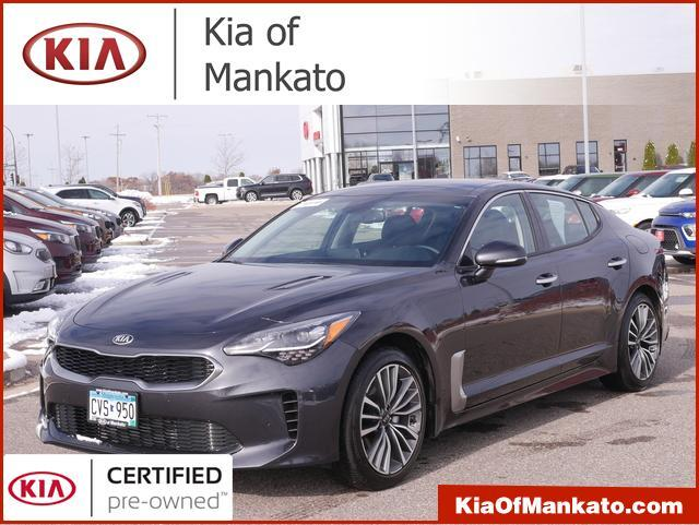 2019 Kia Stinger Base Mankato MN