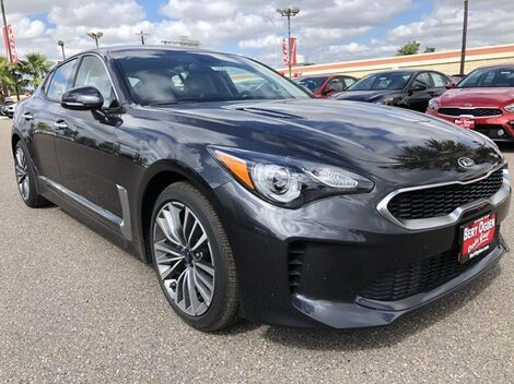 2019_Kia_Stinger_Base_ Mission TX