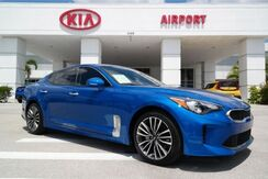 2019_Kia_Stinger_Base_ Naples FL