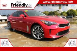 2019_Kia_Stinger_Base_ New Port Richey FL