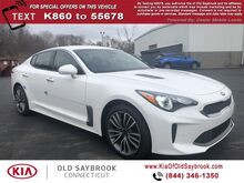 2019_Kia_Stinger_Base_ Old Saybrook CT