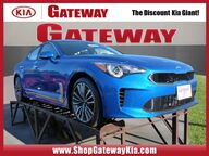2019 Kia Stinger Base Quakertown PA