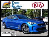 Kia Stinger Base RWD 2019