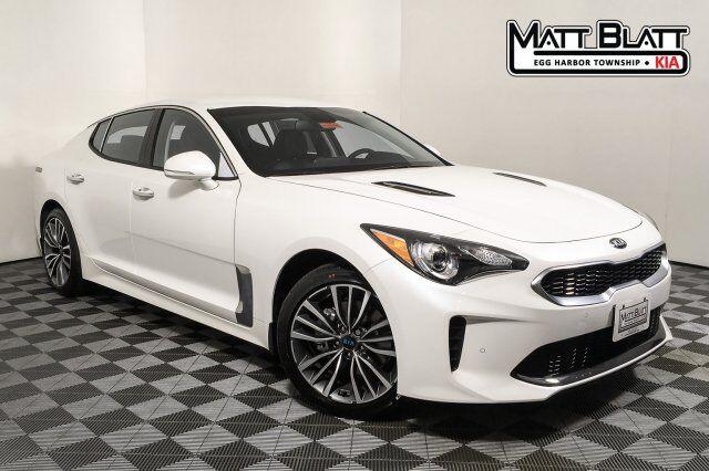 2019 Kia Stinger Base Toms River NJ