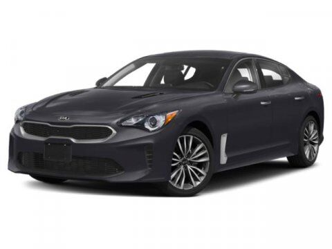 2019 Kia Stinger Base Windsor CO
