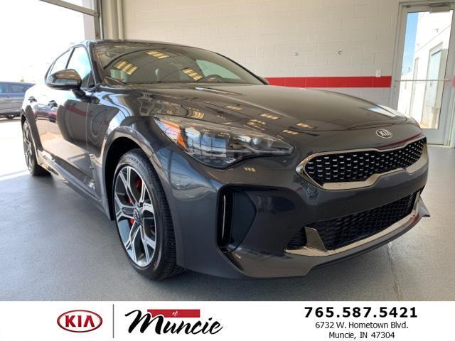 2019 Kia Stinger GT AWD Muncie IN