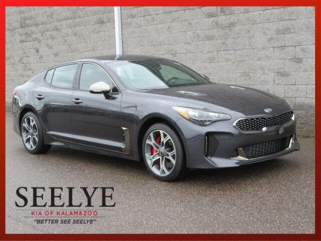2019 Kia Stinger GT Battle Creek MI