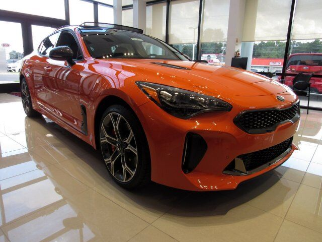 2019 Kia Stinger GT Egg Harbor Township NJ