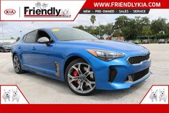 2019_Kia_Stinger_GT_ New Port Richey FL