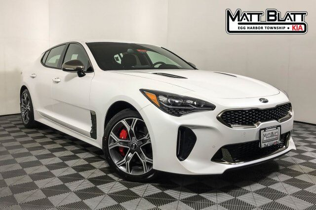 2019 Kia Stinger GT Toms River NJ
